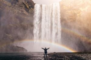 Les bienfais de l'eau sur le mental