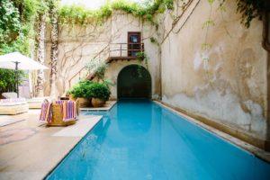 5 astuces pour réaménager une terrasse