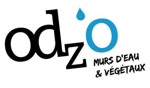 Odzo – Créateur de mur d'eau sur mesure